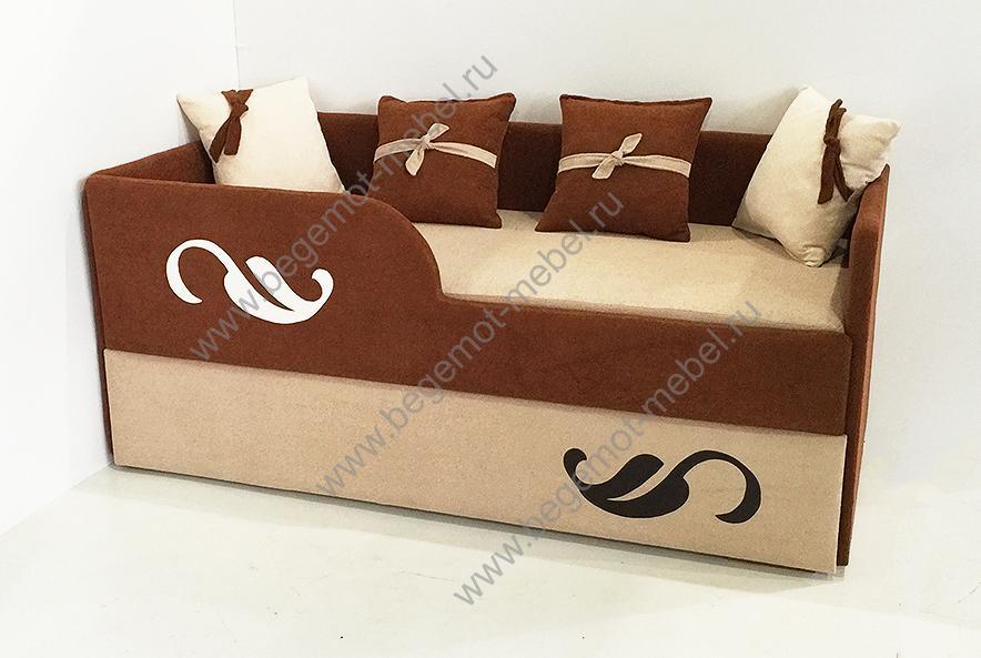 Двухъярусный диван купить