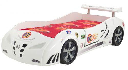 Детская кровать машина макларен